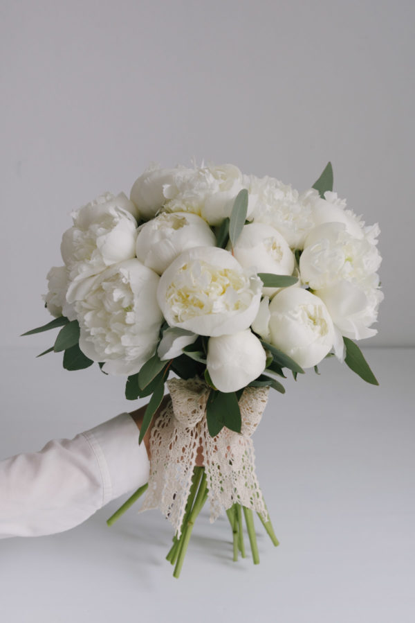 Buchet De Flori Personalizat