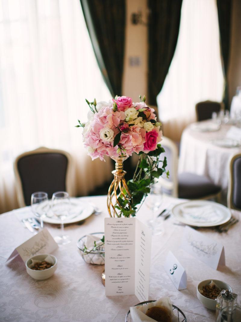 Aranjament Nunta Valentino Events Focsani