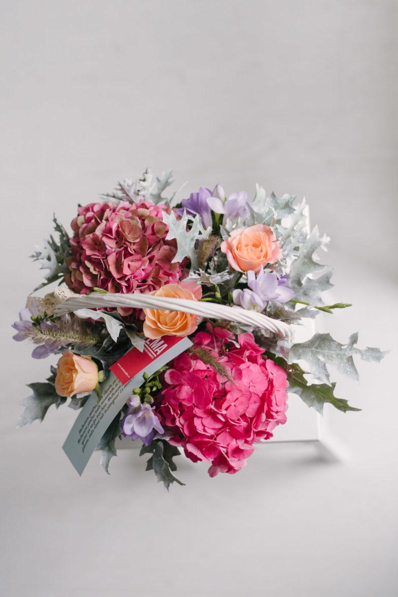 Flori Cu Livrare In Tecuci