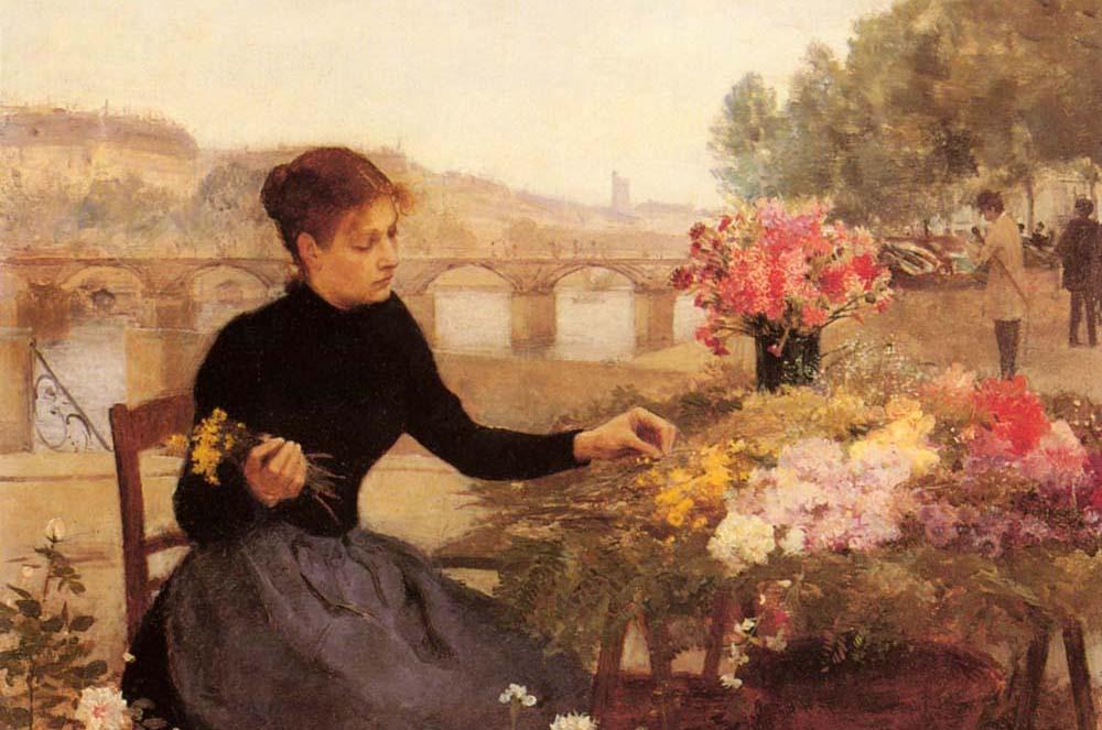 Istoric Prima Florarie